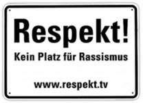 Respekt !